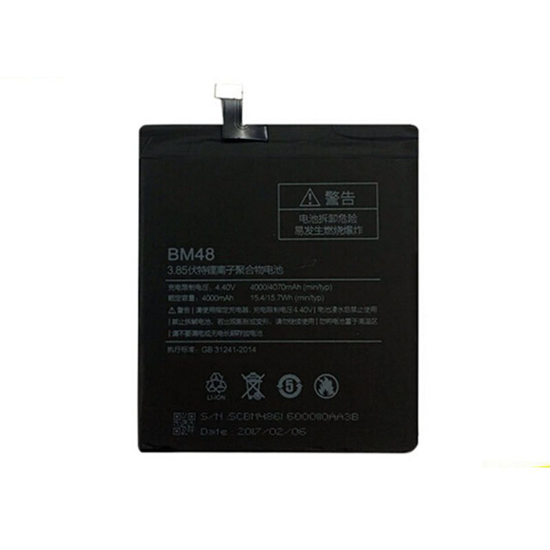 Bild von BM48 Xiaomi Batterie 4070mAh