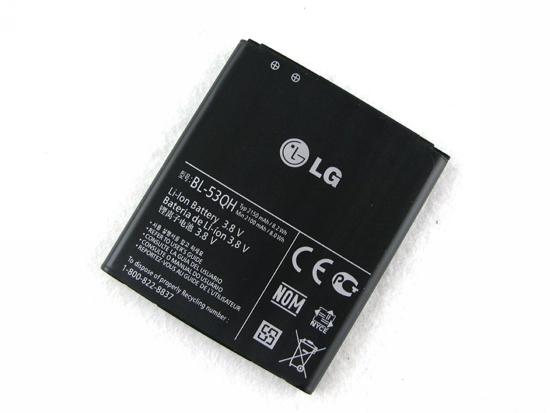 Image de BL-53QH LG Batterie 2150mAh Li-Ion