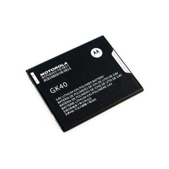 Image de GK40 Batterie Motorola 2800mAh Li-Pol (Service Pack)