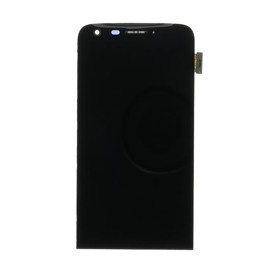 Image de Unité d'affichage pour LG H850 G5 Black
