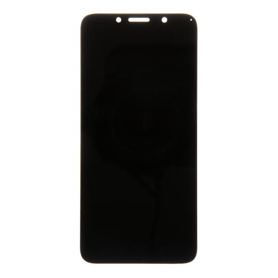 Image de Unité d'affichage pour Motorola E6 Play Noir
