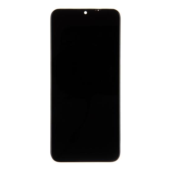 Bild von Display Einheit für Motorola G8 Power Lite schwarz