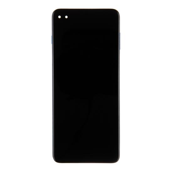 Bild von Display Einheit für Motorola G 5G Plus Blau