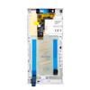 Image de Unité d'affichage pour Sony G3311 Xperia L1 blanc