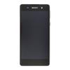Image de Unité d'affichage pour Sony F3311 Xperia E5 Noir