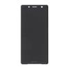Bild von Display Einheit für Sony H8324 Xperia XZ2 Compact Schwarz