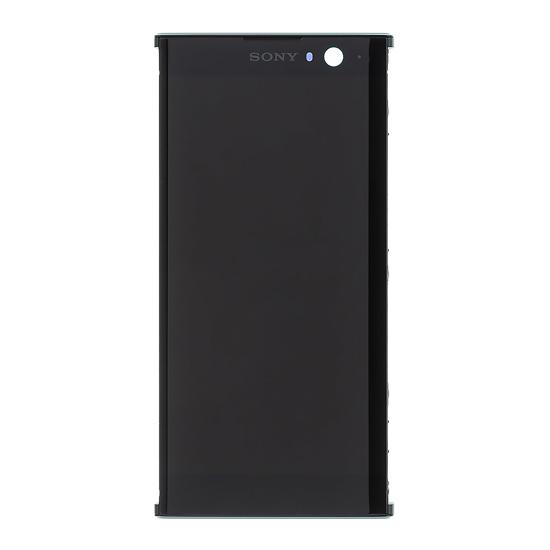 Bild von Display Einheit für Sony H4113 Xperia XA2 Schwarz