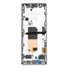 Image de Unité d'affichage pour Sony J8210 Xperia 5 Gris