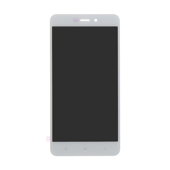 Image de Unité d'affichage pour Xiaomi Redmi 4A Blanc