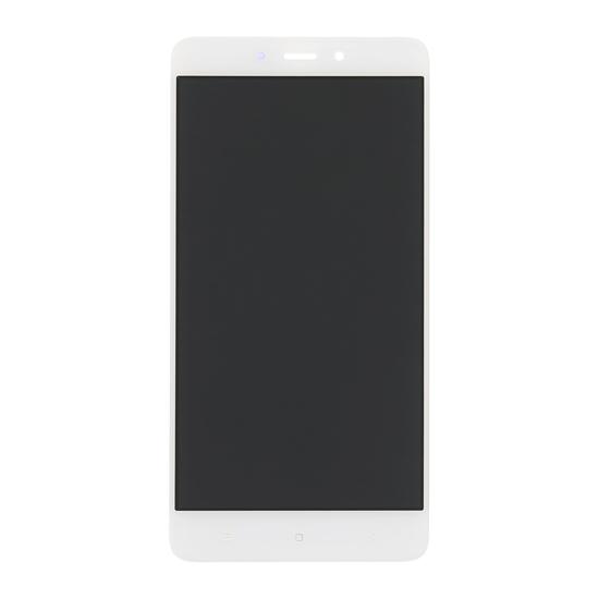 Image de Unité d'affichage pour Xiaomi Redmi Note 4 Global Blanc