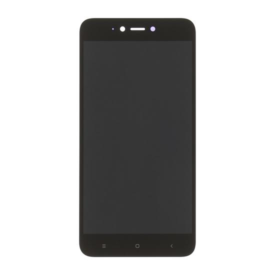 Image de Unité d'affichage pour Xiaomi Redmi Note 5A Noir