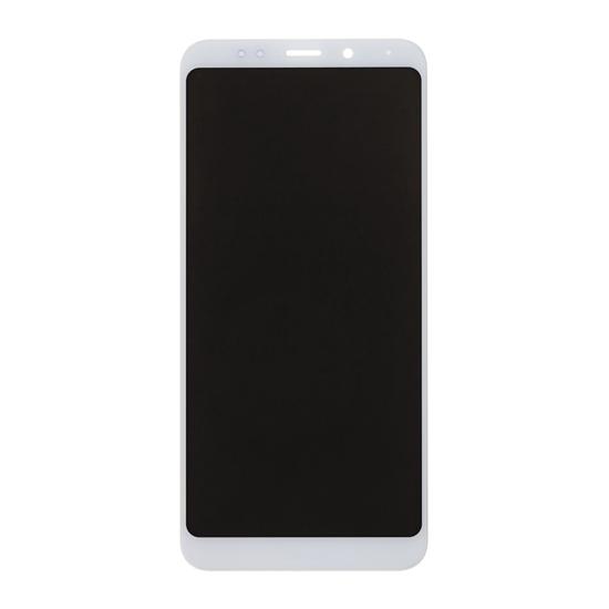 Image de Unité d'affichage pour Xiaomi Redmi 5 Plus Blanc