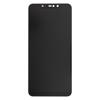 Image de Unité d'affichage pour Xiaomi Redmi Note 6 Pro Noir