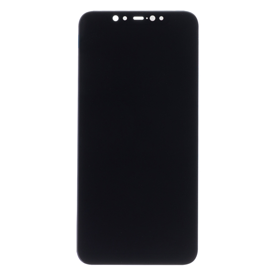 Image de Unité d'affichage pour Xiaomi mi8 Noir