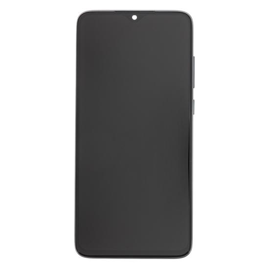 Image de Unité d'affichage pour Xiaomi Redmi Note 8 Pro Noir