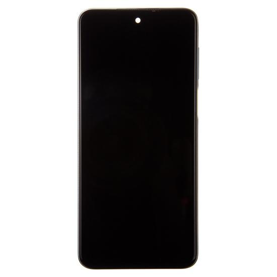 Image de Unité d'affichage pour Xiaomi Redmi Note 9 Pro noir