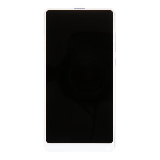 Image de Unité d'affichage pour Xiaomi Mi Mix 2S Blanc