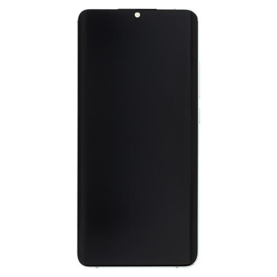 Image de Unité d'affichage pour Xiaomi Mi Note10 Blanc