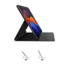Image de Étui Samsung Book EF-BT970PBE pour Galaxy Tab S7 + Noir