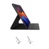 Bild von EF-BT870PBE Samsung Bücherregal für Galaxy Tab S7 Schwarz