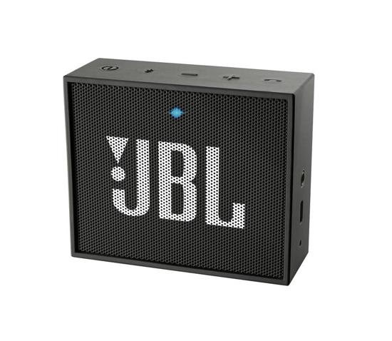 Bild von JBL Harman Go Bluetooth-Lautsprecher Freisprecheinrichtung Schwarz
