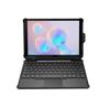 Bild von ITFIT Book Cover Tastatur für Samsung Galaxy Tab S6 Lite