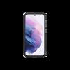Bild von Samsung Lederbezug EF-VG991 für Galaxy S21, Schwarz