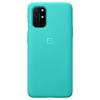 Bild von OnePlus 8T Sandstone Bumper Case Cyan