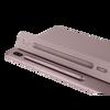 Bild von Samsung Buchcover EF-BT860 für Galaxy Tab S6, Braun